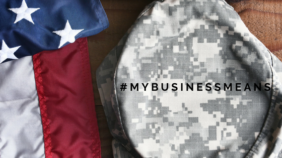 #MyBusinessmeans