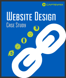 Website Design Case Study