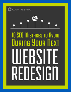 10 SEO Mistakes to Avoid During Your Next Website Redesign