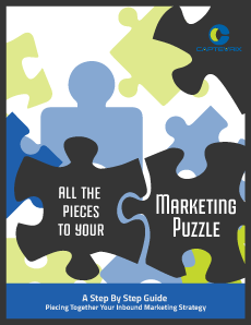 All the Pieces to your Marketing Puzzle