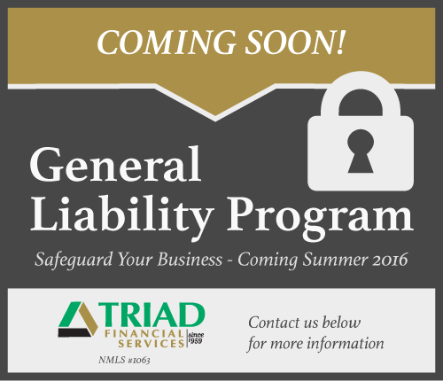 Liability Program CTA Design