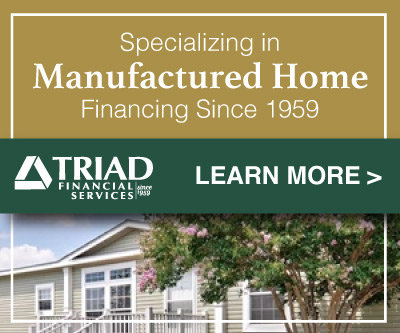 Manufactured Home PPC Ad