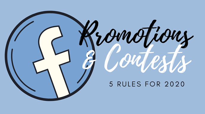Copy of Promotions & Contests - 5 Rules for 2020