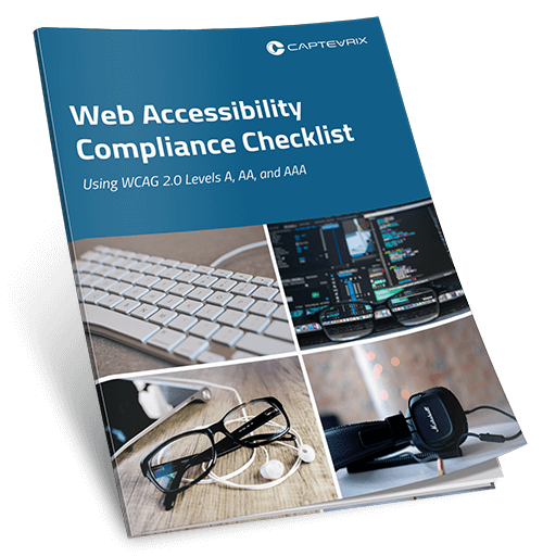 Web Accessibility Compliance Checklist