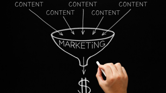 FunnelThe Marketing Funnel is Your Franchise Business' Best Friend