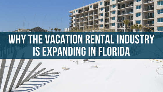 Florida Vacation Rental Industry
