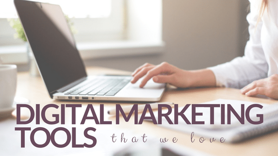 Marketing Tools