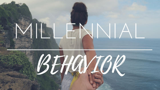 Millennial Consumer Behavior - Captevrix
