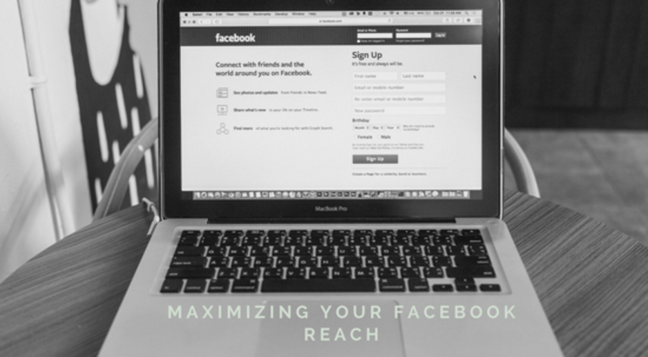 maximizing facebook reach