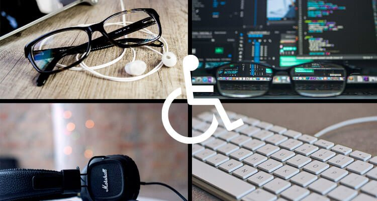 Getting Started with Web Accessibility