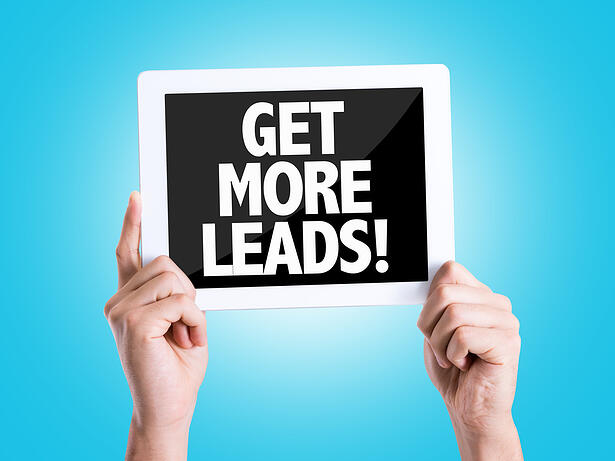 What is the difference between demand generation and lead generation