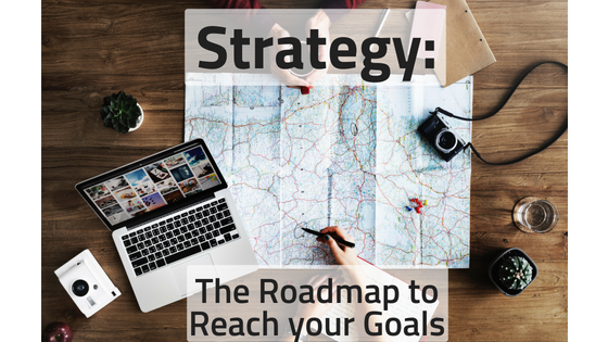 The Roadmap to Reach your Goals