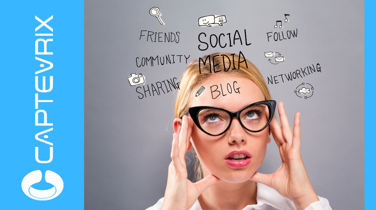 Top 5 Social Media Best Practices