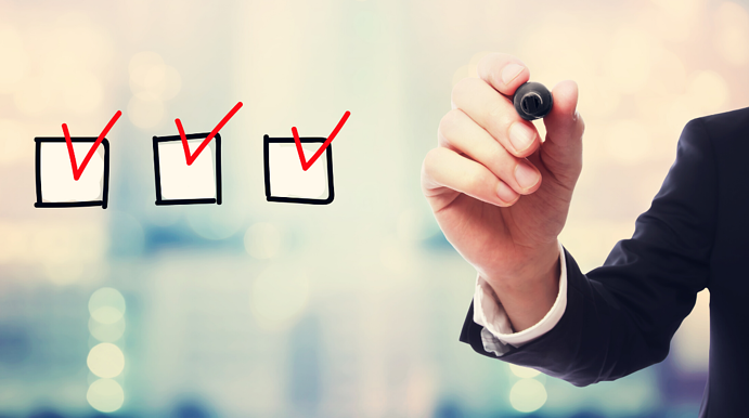 Marketing Your Business: A Checklist for Getting Started