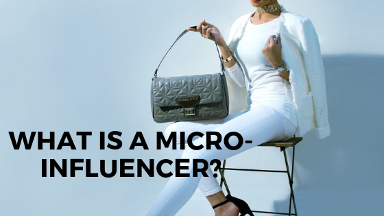 What is a Micro-Influencer_