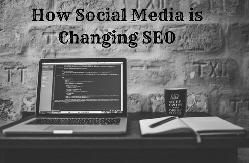 How Social Media is Changing SEO