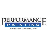 Performance Painting Contractors Logo