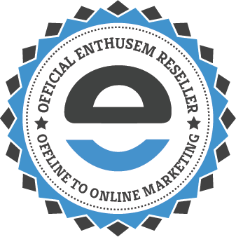 Official Enthusem Reseller Offline to Online Marketing