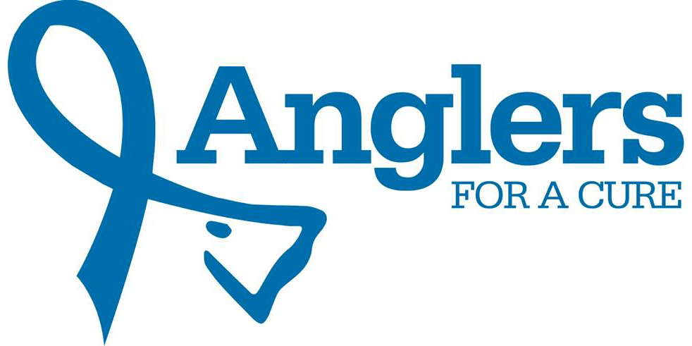 Anglers for a cure logo