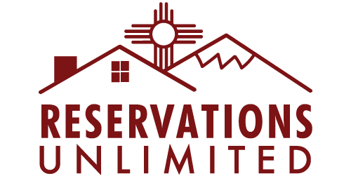 Reservations Unlimited Logo