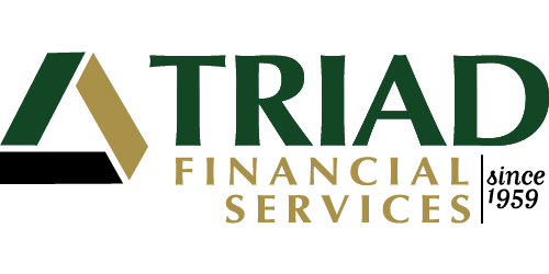 Triad Financial Services Logo