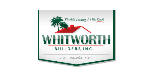 Whitworth Builders logo