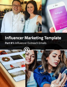 Influencer Marketing Template & Course