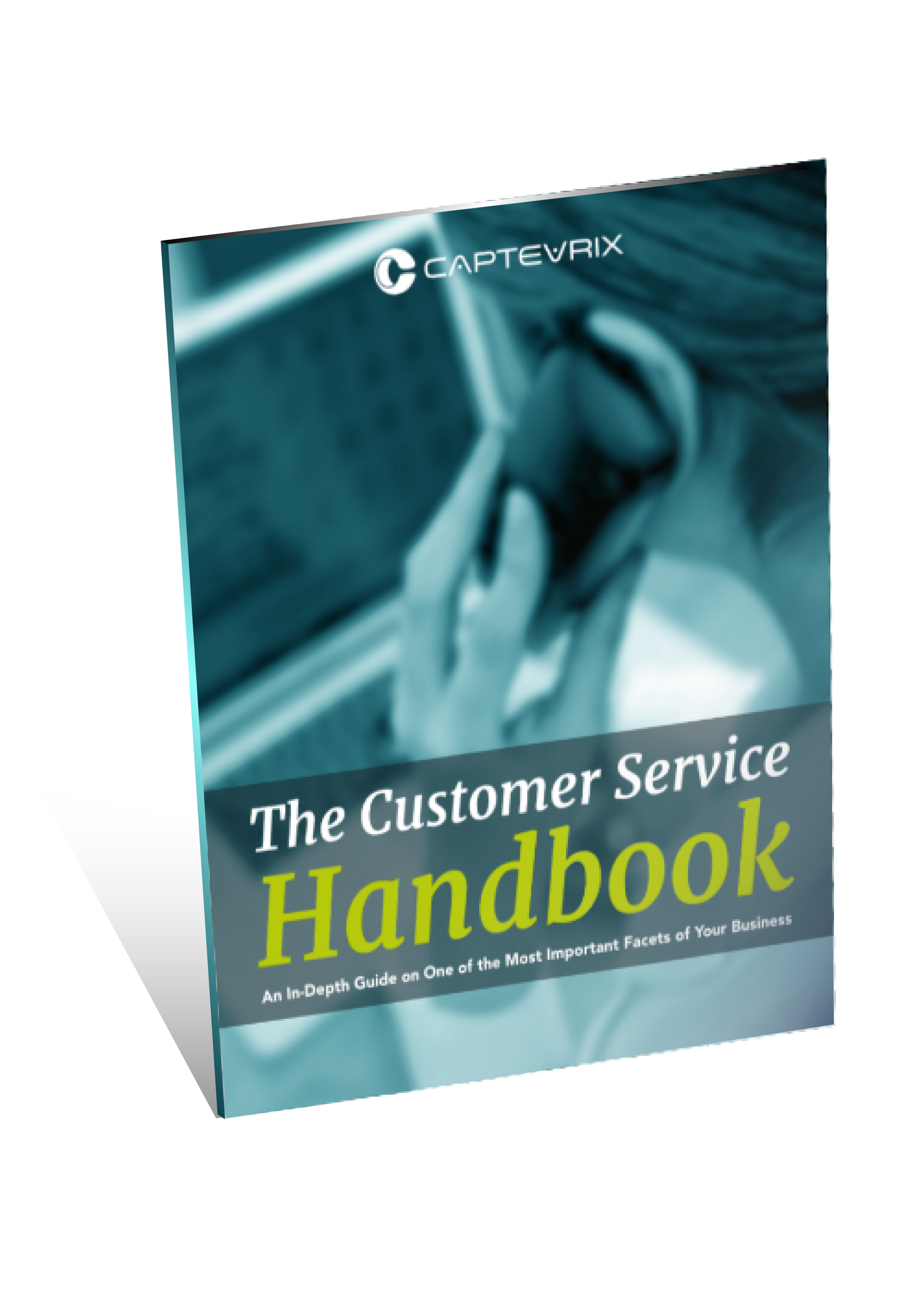 The Customer Service Handbook