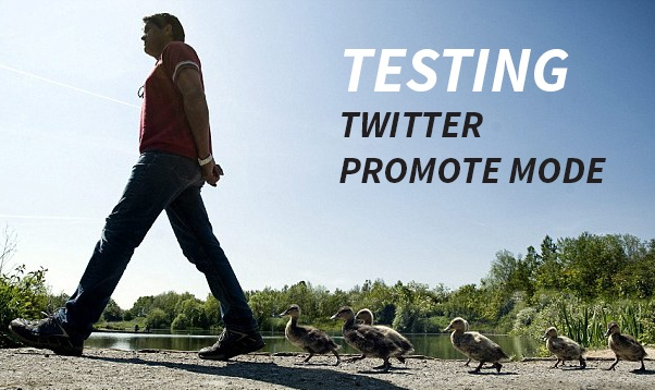 We Tested Twitter Promote Mode for 60 Days: These Are the Results