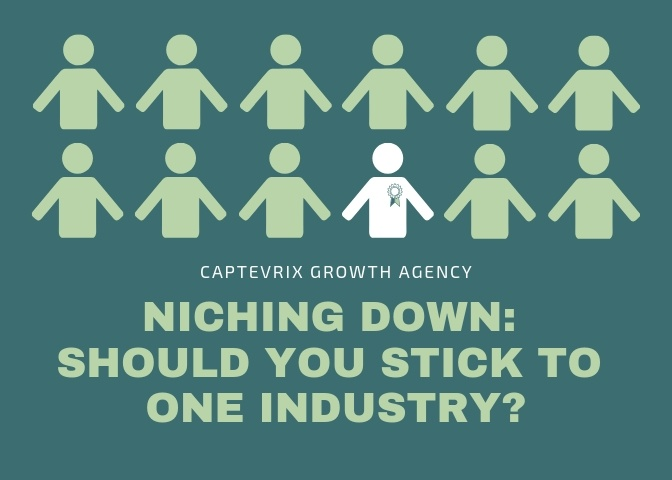 Niching Down: Should You Stick to One Industry?