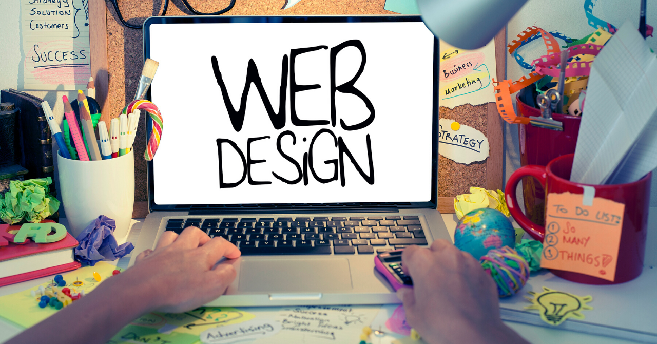 How to Get Started on Website Redesign