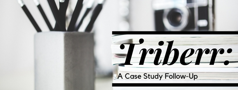 Triberr: Case Study Results
